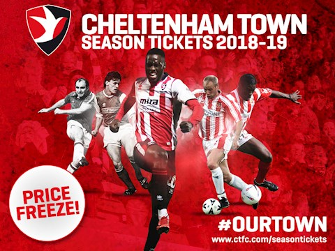 Download: Season Ticket Brochure
