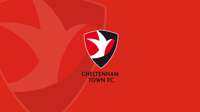 Image result for cheltenham town logo